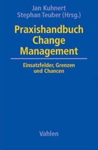 Praxishandbuch Change Management