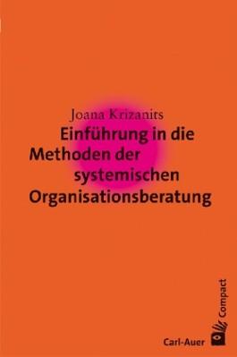 Einführung in die Methoden der systemischen Organisationsberatung