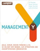Management Y: Agile, Scrum, Design Thinking & Co.
