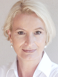 Team Beraterin Edith Henning