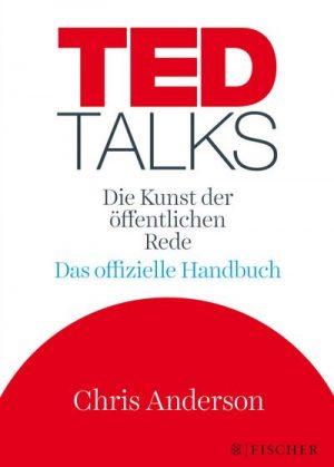Buchbesprechung zum Thema TED Talks