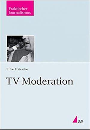 Erfolgreiche TV-Moderation