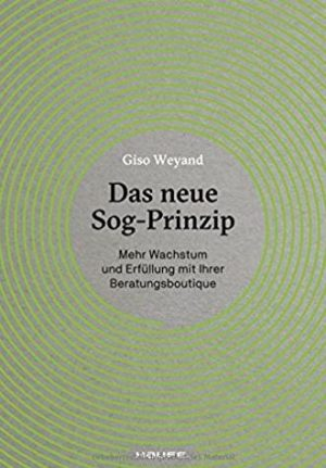 Das neue Sog-Prinzip – Fachbuch