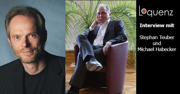 interview stephan teuber und michael habecker