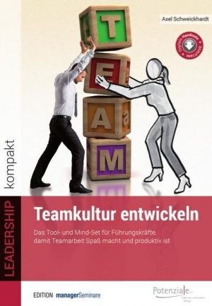 Teamkultur entwickeln
