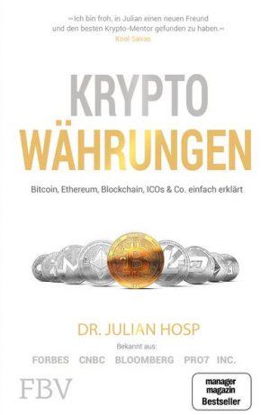 Kryptowährungen und Blockchain kurz und knackig