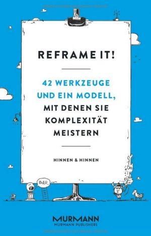 Reframing – Umgestaltung des Kontexts