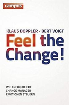 Emotionen im Change – die Perspektive von Mitarbeitern und Führungskräfte im Blick