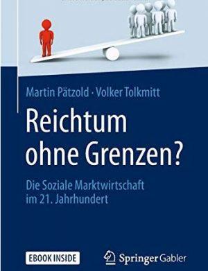 Soziale Marktwirtschaft – ein Modell des Nachkriegsdeutschlands?