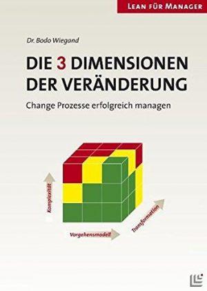 Klassische Einführung zu  Change-Management