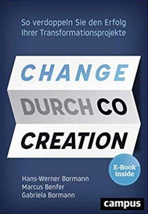 Muss Change-Management nicht einem klaren Plan folgen?